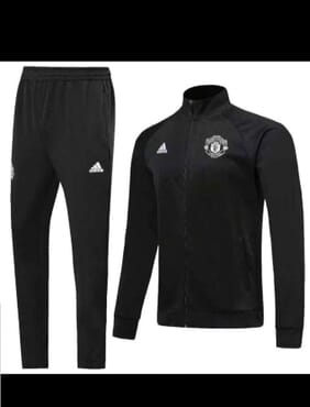 MANCHESTER UNITED FC TRACKSUIT