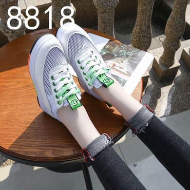 Fashion Luxury women sneakers
