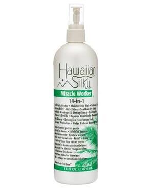 Hawaiian Silky Miracle Worker 14-in-1
