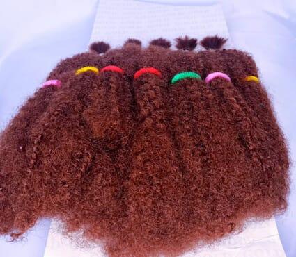 Kiky natural hair