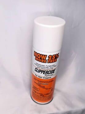 King Clippercide Aerosol Spray