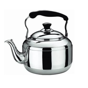 Whistling Kettle | Stainless | 3 Litres