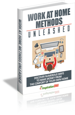 Work At Home Methods Unleashed