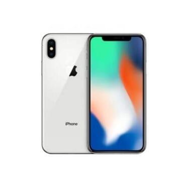 UK USED IPhone X - 5.8