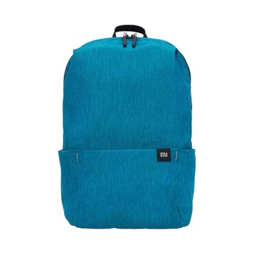 Colorful Mini Backpack 10L - Bright Blue