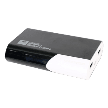 New Age Y39 6000mah Power Bank