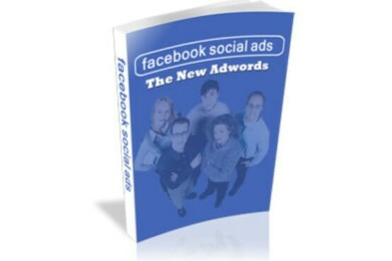 E-book on Facebook ads