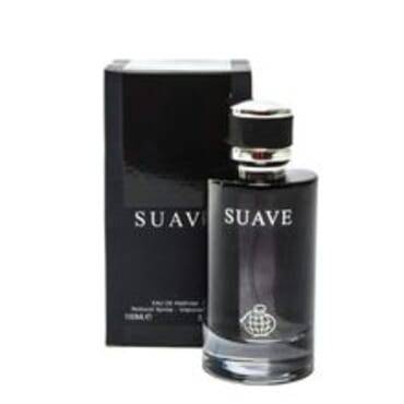Suave Eau de Parfum for men 100ml