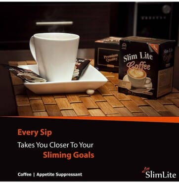 Slim Lite Coffee