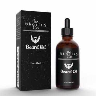 Aloe Vera Beard Oil