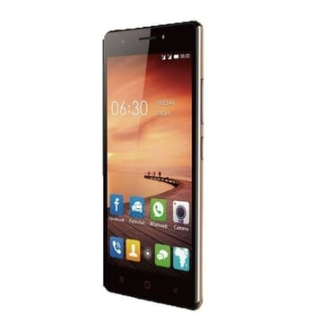 Itel 1556 Black And Gold 512Mb RAM