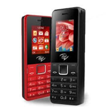 Itel 5020 Dual SIM