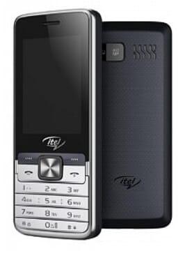 Itel 5310 Dual Sim
