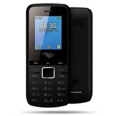 Itel 5600 Dual SIM