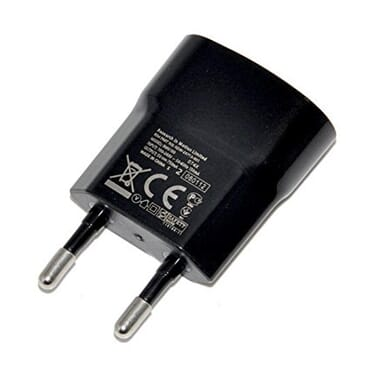Blackberry z10 charger
