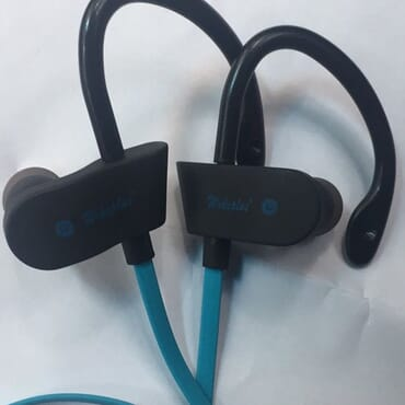 S4L Bluetooth earphone by Wikeplus