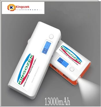 13000mAh Power Bank