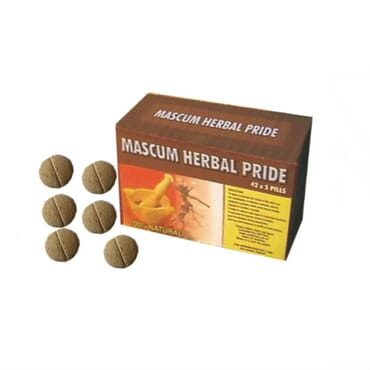Mascum Herbal Pride - Small Pack