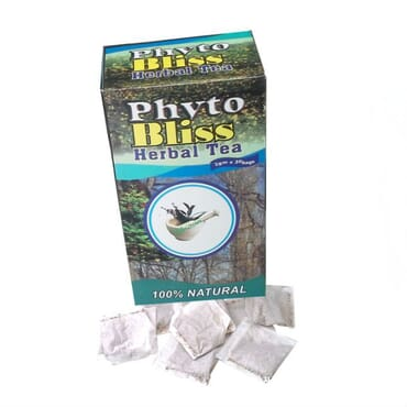 Phyto Bliss Herbal Tea