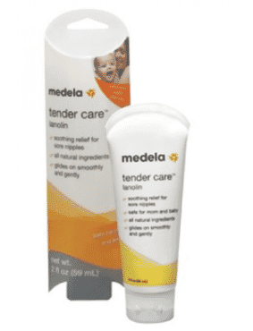 "TENDER CAREÂ""¢ LANOLIN - 2 OZ TUBE"
