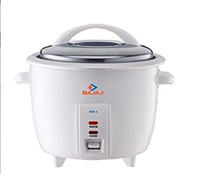 Bajaj RCX-22 Multifunction Cooker	JAPP0020