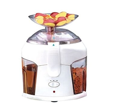 Bajaj Majesty Juice Extractor	JAPP0033