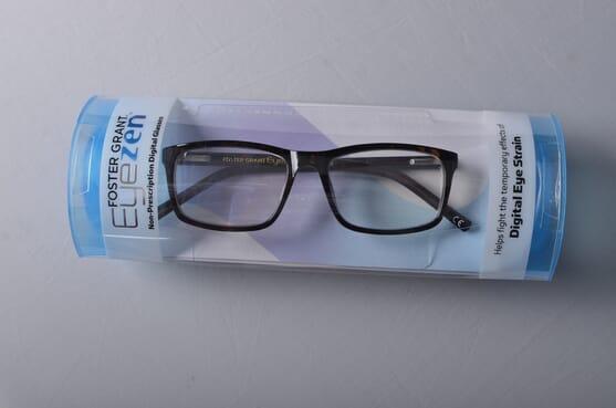Eyezen Computer Glasses (Oliver)