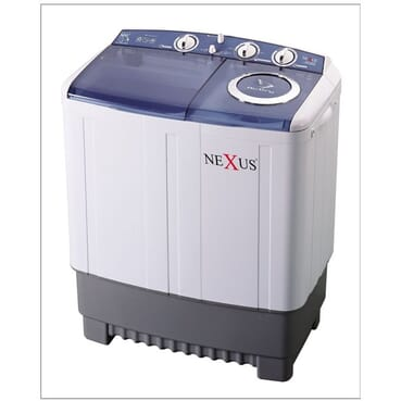 Nexus Washing Machine	NX-7KG Semi