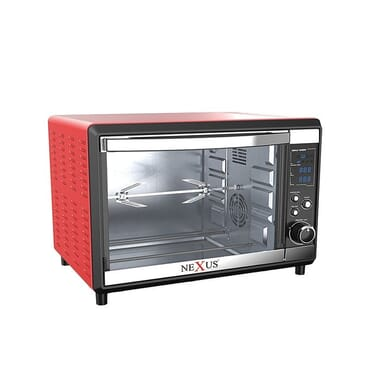 Nexus Digital Electric Oven	NX-2100