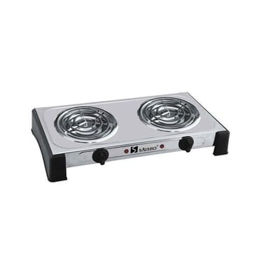 Saisho Hot Plate	HP-12 (6)