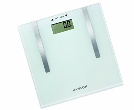 Hanson Electronic Scale