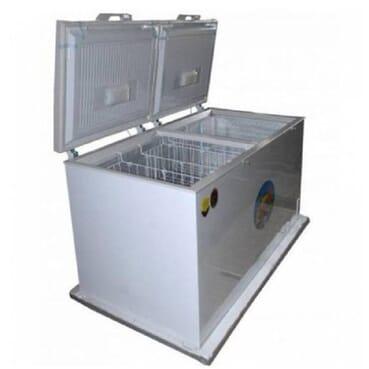 Beko Chest FreezerNX-695C