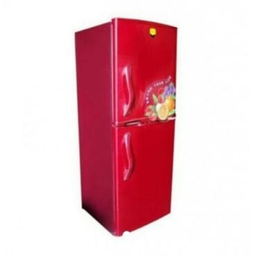 Nexus Red with Big Flower Fridge	NX-245 LTR