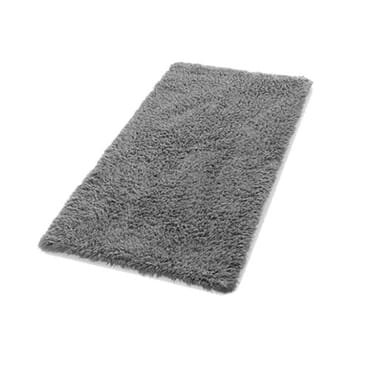 Reversible Bath Mat Slate