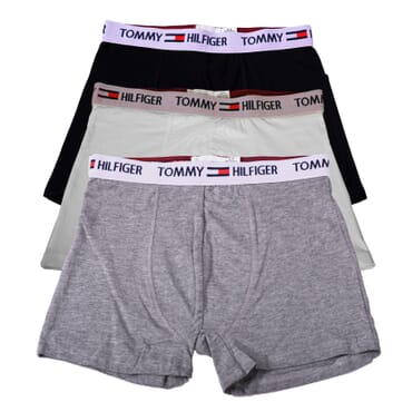 Tommy Hilfiger Boxer Briefs (3-in-1)