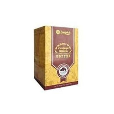 Longrich Cordyceps Decaffeinated Coffee