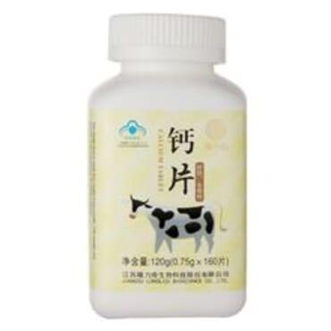 Longrich Chewable Calcium Tablet