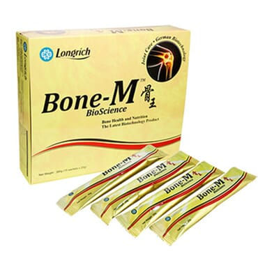 Longrich Bone-M BioScience (20g X 15pkt) Joint Care