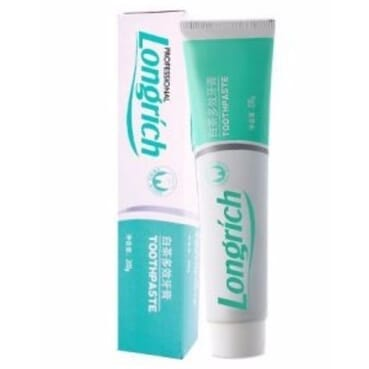 Longrich Multi Effect Tooth Paste (200g)- Protects Gum, Stops Pain & Strengthen Teeth