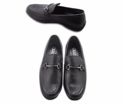 Longrich Aplus Energy Shoes (G/man Type C Black) No. 49
