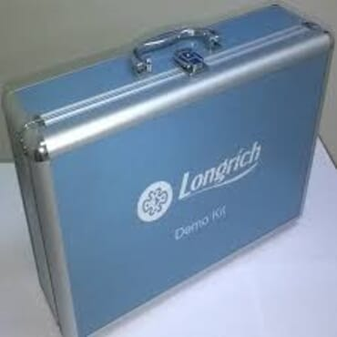 Longrich Demo Kit