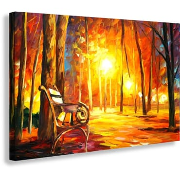 1 Piece Painting Canvas Print cp106