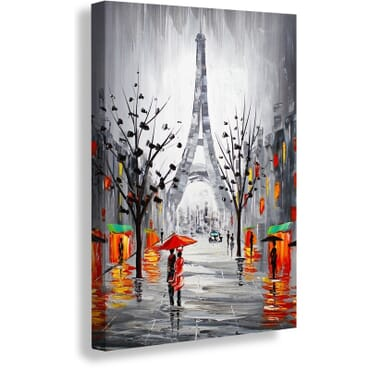 1 Piece Painting Canvas Print cp101