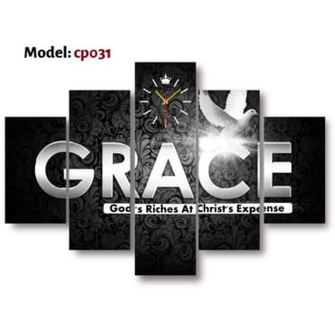 GRACE Canvas Wall Panels cp031