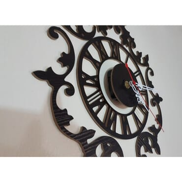 Antique DIY Wall Clock mx092