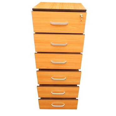 6 drawer cabinet fx077cb