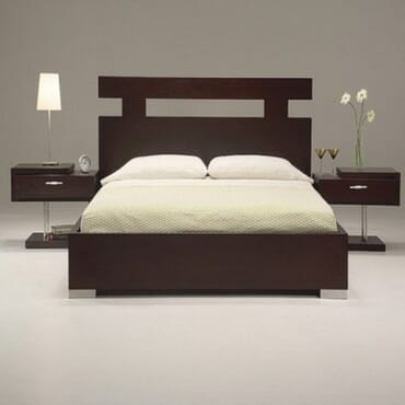 Imperial bed frame 6 x 7ft fx040bb