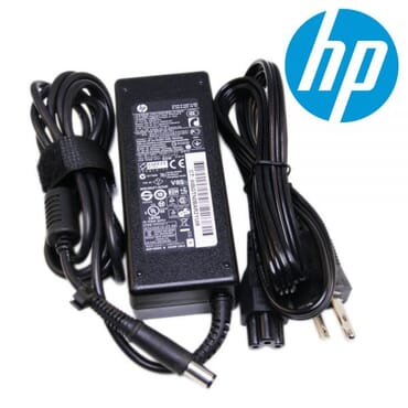 Hp 18.5v 3.5amp B/M Laptop Charger