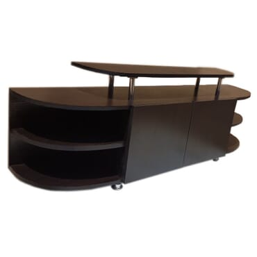 Impulse TV Stand - 5 feet fx013bx