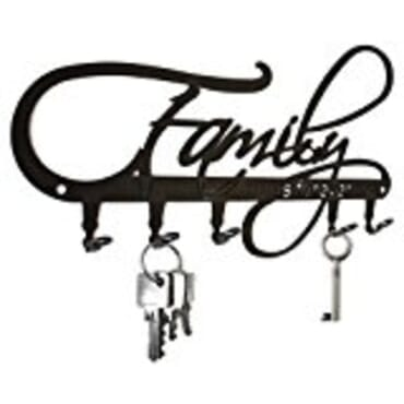 Customized Key Hanger dm002